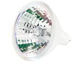 Eiko W-JCR120V150WB JCR120V150WB (120V, 100 Hrs) 150W 120V MR16 Halogen Audio or Visual Bulb