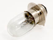 Eiko W-A-3598H A-3598H 15W 6.5V T6 Recreational Vehicle Bulb