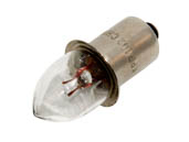 CEC Industries CKPR102 KPR102 (Krypton) CEC 1.68W 2.4V B3.5 Krypton Flashlight Bulb
