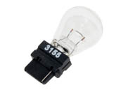 CEC Industries C3155 3155 CEC 20.5W 12.8V 1.6A Mini S8 Bulb