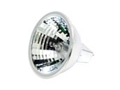 GE GE20840 Q71MR16/C/FL40 (12V, 4000 Hrs) 71W 12V MR16 Halogen Flood Bulb
