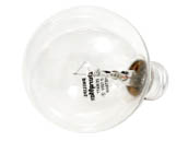 Philips Lighting 168872 25G25/CL/LL (120V) Philips 25W 120V G25 Clear Globe Bulb, E26 Base