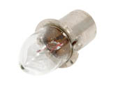 CEC Industries CPR13 PR13 CEC 2.38W 4.75V 0.5A B3.5 Flashlight Bulb