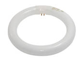 Philips Lighting 392225 FC8T9/Soft White/22W/8in. Philips 22W 8in Diameter T9 Soft White Circline Bulb