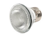 Bulbrite B620220 BAB/E26 (120V) 20W 120V MR16 Halogen Flood BAB Bulb