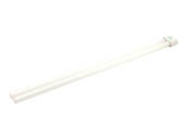 Bulbrite B504546 FT40/835RS (4-Pin) 40W 4 Pin 2G11 Neutral White Long Single Twin Tube CFL Bulb