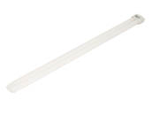 Bulbrite B504550 FT55/830 (4-Pin) 55W 4 Pin 2G11 Soft White Long Single Twin Tube CFL Bulb