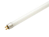 Philips Lighting 290197 F24T5/830/HO/ALTO Philips 24W 22in T5 HO Warm White Fluorescent Tube