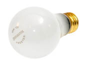 Bulbrite B110025 25A19F/12 (12 Volt) 25W 12V A19 Frosted E26 Base