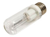 Bulbrite B614251 Q250CL/EDT 250W 120V T10 Clear Halogen Bulb