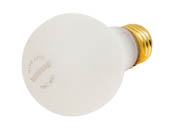 Bulbrite B108075 75A/RS/TF (Safety) 75W 130V A19 Safety Coated Rough Service E26 Base