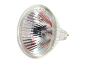 Bulbrite B646320 BAB/24 (24 Volt) 20W 24V MR16 Halogen Flood BAB Bulb