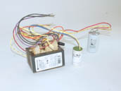 Universal S100MLTLC3M500K Core and Coil Ballast Kit For 100W High Pressure Sodium Lamp 120V to 277V