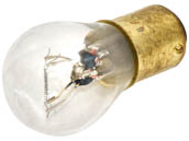 CEC Industries C1662 1662 CEC 25.9, 9.52W 28, 28V 0.9, 0.34A Mini S8 Bulb