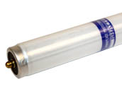 Glass Surface Systems F72T12/ML (Safety) 56 Watt, 72 Inch T12 Safety Coated Food Service Fluorescent Bulb