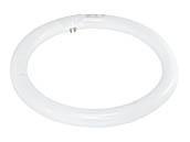 Philips Lighting 391227 FC12T9/Soft White Philips 32W 12in Diameter T9 Soft White Circline Bulb