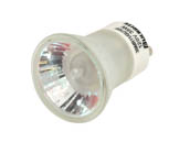 Bulbrite B620535 35MR11/GU10F (120V) 35W 120V MR11 Halogen Flood Bulb