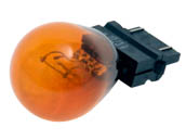 Philips Lighting PA-3157NALLB2 3157NALLB2 Philips 3157NA Long Life Amber Automotive bulb