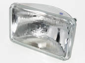 Philips Lighting PA-H4651C1 H4651C1 Philips H4651 Standard Sealed Beam Auto Headlight