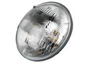 Philips Lighting PA-H5006C1 H5006C1 Philips H5006 Standard Sealed Beam Auto Headlight