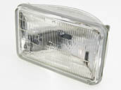 Philips Lighting PA-H4656C1 H4656C1 Philips H4656 Standard Sealed Beam Auto Headlight