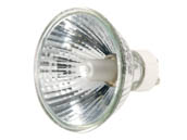 Bulbrite B620475 75MR20/GU10F (120V) 75W 120V MR20 Halogen Flood Bulb
