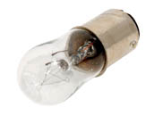 CEC Industries C6S6DC-145V 6S6DC (145V) CEC 6W 145V S6 Clear Sign Bulb