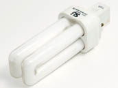 Havells-SLI S26290 CF9LD/841 (2 Pin) 9 Watt 2-Pin Cool White Double Twin Tube CFL Bulb