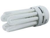 MaxLite M11271 SKQ60EA50 60W Bright White Quintuple Twin Tube CFL Bulb