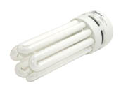 MaxLite M11274 SKQ80EA50 80W Bright White CFL Bulb, E26 Base