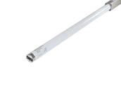 Philips Lighting TLD18W/18 TLD18W/18 (Blue) Philips 18 Watt, 24 Inch T8 Blue Fluorescent Bulb