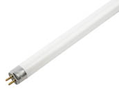 Ushio U3000390 F24T5HO/841 24W 22in T5 HO Cool White Fluorescent Tube