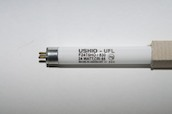 Ushio 24W 22in T5 HO Warm White Fluorescent Tube