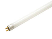 Ushio U3000461 F24T5HO/835 24W 22in T5 HO Neutral White Fluorescent Tube