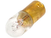 CEC Industries C1819 1819 CEC 1.12W 28.0V 0.04A Mini T3.25 Bulb