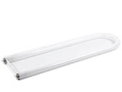 Ushio U3000505 UFL-FB28T8/841/6 28W 22.5in T8 Cool White UBent Fluorescent Tube