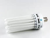 MaxLite M35873 SKO200EA250 8U E39 (277V) 200W 277V Bright White CFL Bulb with E39 base