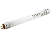 Ushio U3000108 F4T5/D 4W 6in T5 Daylight White Fluorescent Tube