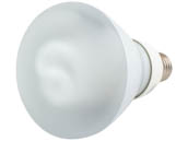 TCP TEC2R3016 2R3016-27K 16W Warm White R30 CFL Bulb, E26 Base