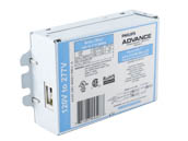 Advance Transformer IUV-2S36-M2-LD-35M IUV2S36M2LD35M Advance Electronic Ballast Optimized to Ignite Two 36W Germicidal PL-L Style 4-Pin CFLs.