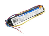 Universal C240PUNVHP-B Electronic CFL Ballast 120V to 277V for 40W CFL Bulb