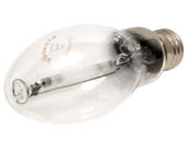 Plusrite FAN2002 LU70/ED17 70W Clear ED17 High Pressure Sodium Bulb
