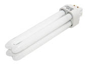 GE GE97612 F26DBX/835/ECO4P (4-Pin) 26W 4 Pin G24q3 Neutral White Double Twin Tube CFL Bulb