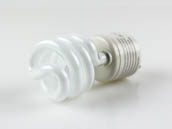 TCP TEC33113SP 33113SP 13W Warm White Spiral CFL Bulb, GU24 Base