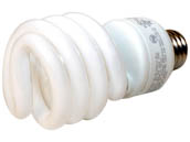 TCP TEC801023-35 80102335K 23W Neutral White CFL Bulb, E26 Base