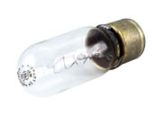 GE GE15921 40T10P 40W Airfield Bulb, P28 Base