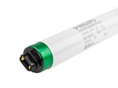 Philips Lighting 236893 F96T8/TL850/PLUS/HO/ALTO Philips 86W 96in T8 HO Bright White Fluorescent Tube