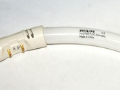 Philips Lighting 165928 TL5C 55W/840 (FC12T5/841/HO) Philips 55W 12in Diameter HO T5 Cool White Circline Bulb