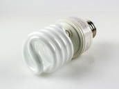 TCP TEC28932H277-51 28932H27751K 32W 277V Bright White Spiral CFL Bulb, E39 Base