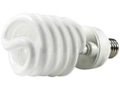 TCP TEC28968H-50K 28968H50K 68W Bright White Spiral CFL Bulb, E39 Base